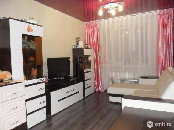 Квартира с качественной отделкой