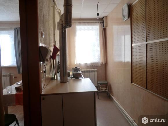 Земнухова пер. Часть дома, 33 кв м, 2 комнаты, туалет, душ. Фото 6.