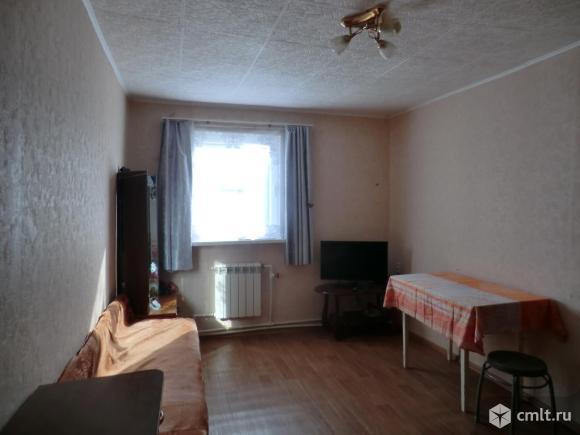Земнухова пер. Часть дома, 33 кв м, 2 комнаты, туалет, душ. Фото 1.