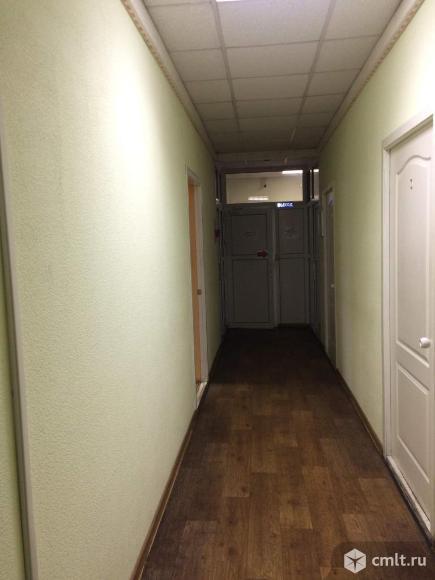 Офис площадью 75 кв.