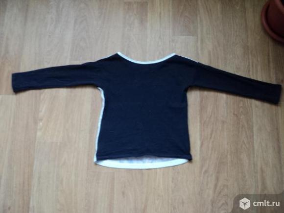Футболка блузка. Фото 5.