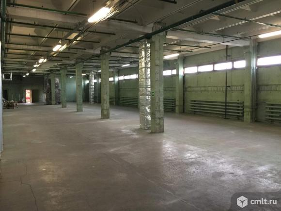 Аренда склада 175 кв.м, м.Черкизовская