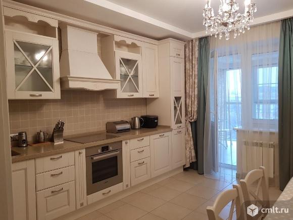 4-комнатная квартира 140 кв.м
