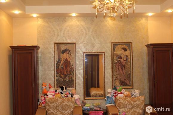 1-комнатная квартира 61,4 кв.м (стильная квартира рядом с цирком и набережной)