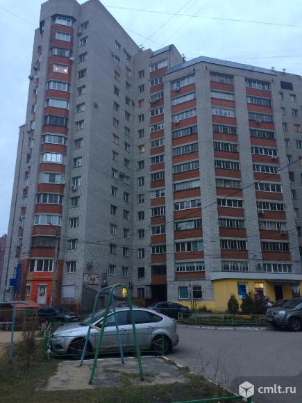 1-комнатная квартира 42,6 кв.м