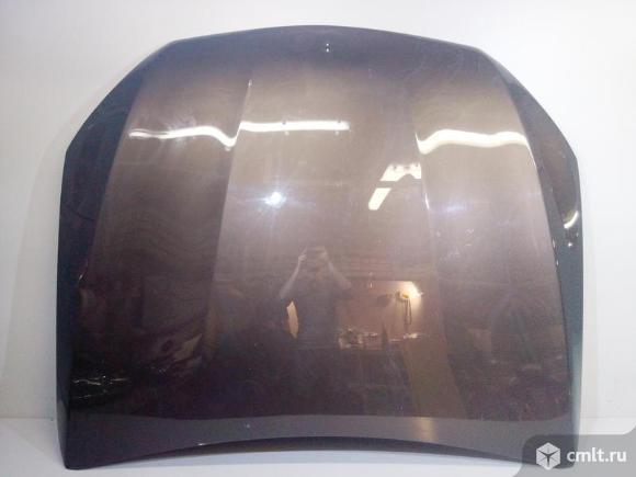 Капот MERCEDES BENZ GLC-CLASS X253 15- б/у A2538800157 3*. Фото 1.