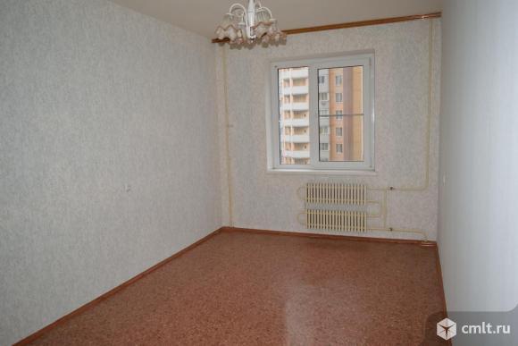 1-комнатная квартира 34,5 кв.м