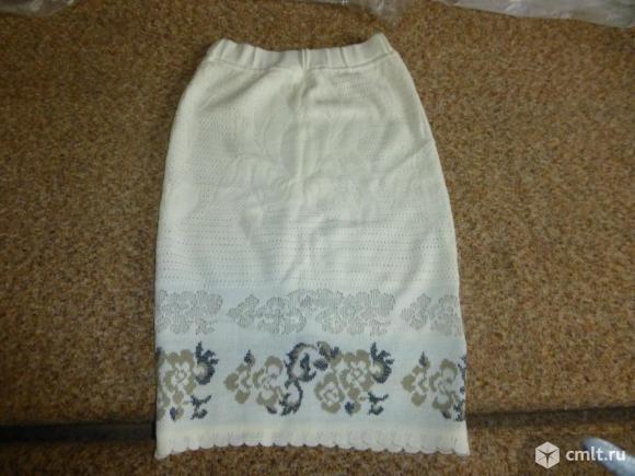 Продам женский трикотажный костюм