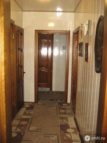 4-комнатная квартира 102 кв.м