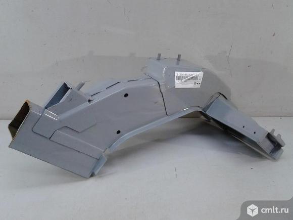 Лонжерон передний правый CHEVROLET NIVA 08- новый отпилен 21230840328000 21230840328070 4*. Фото 1.
