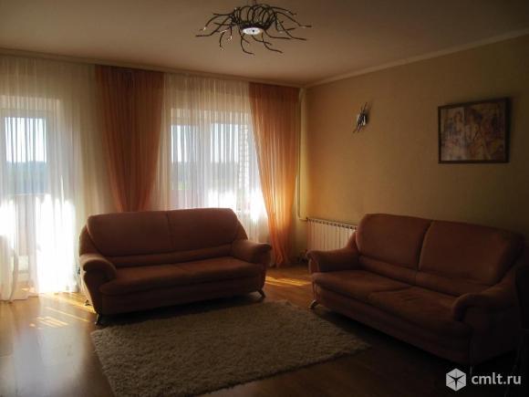 Продам шикарную элитную 3-х комнатную квартиру с панарамным видом