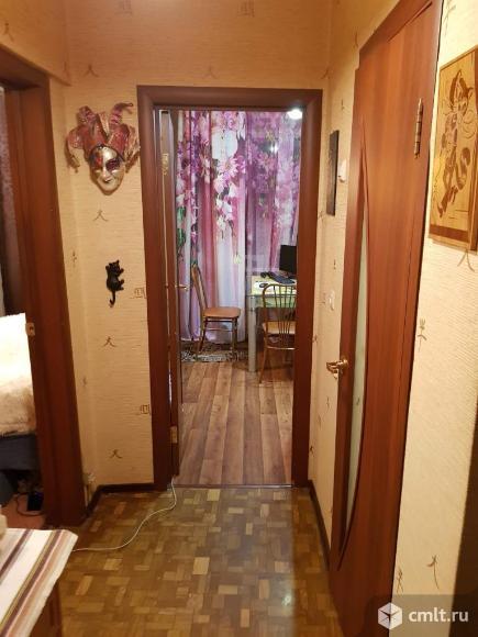 Продается 1-комн. квартира 34.5 м2, м.Первомайская