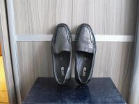 Продам туфли женские  размер 5 в отличном состоянии