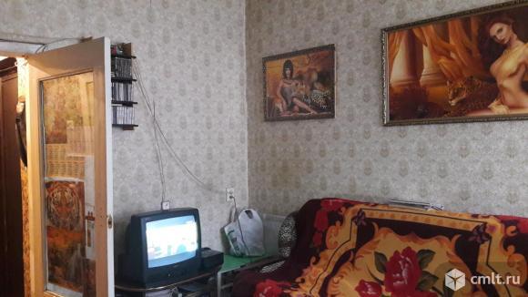 1-комнатная квартира 2 кв.м