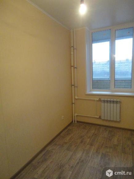 2-комнатная квартира 38 кв.м