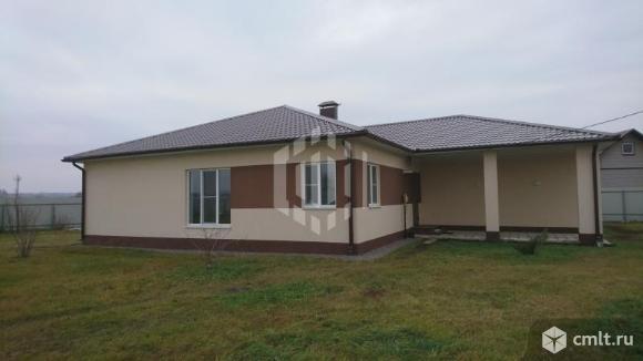 Дом 188 кв.м