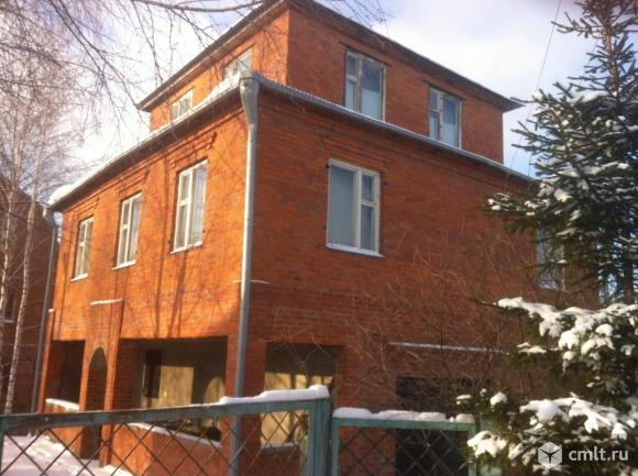 Продам: дом 250 м2 на участке 12 сот., Луховицы