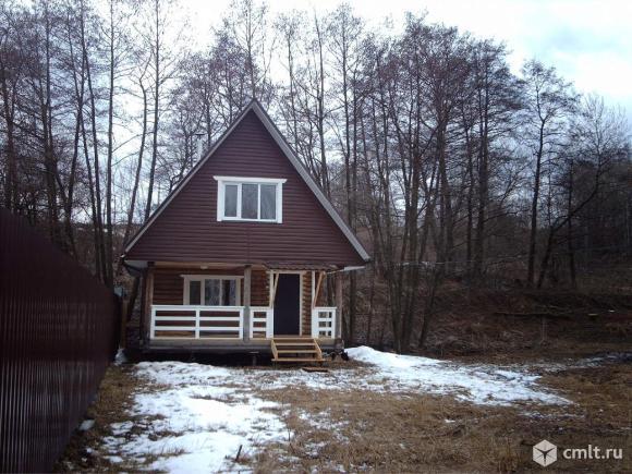 Продается: дом 100 кв.м. на участке 17 сот