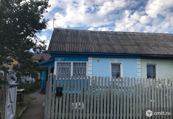 Продается: часть дома 31 кв.м. на участке 4 сот.