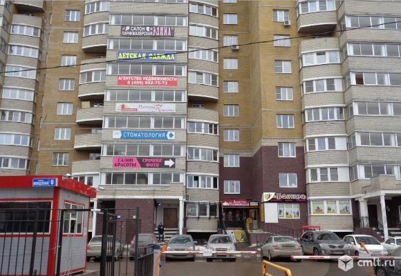 Продам 1-комн. квартиру 36 кв.м, Подольск