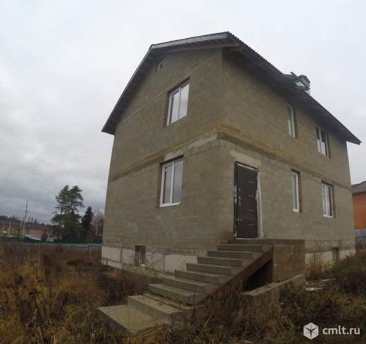 Продается: дом 237 кв.м. на участке 15 сот.