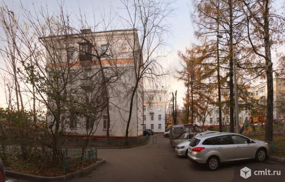 Продам 3-комн. квартиру 76 кв.м, Мытищи