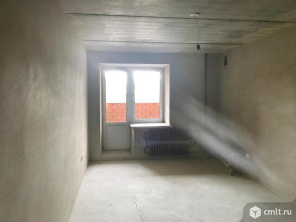 1-комнатная квартира 25,5 кв.м