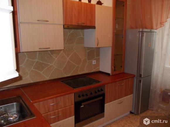 1-комнатная квартира 40 кв.м