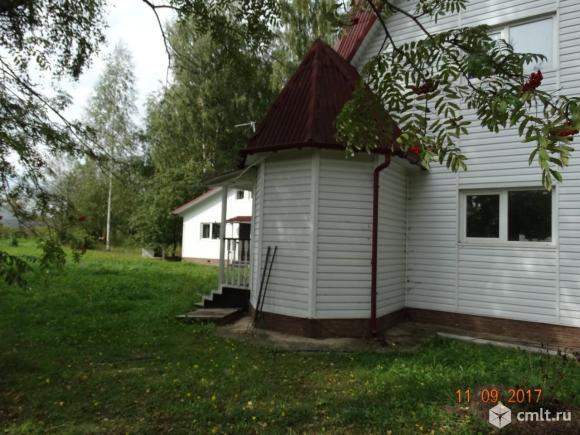 Продам: дом 98 м2 на участке 56 сот.