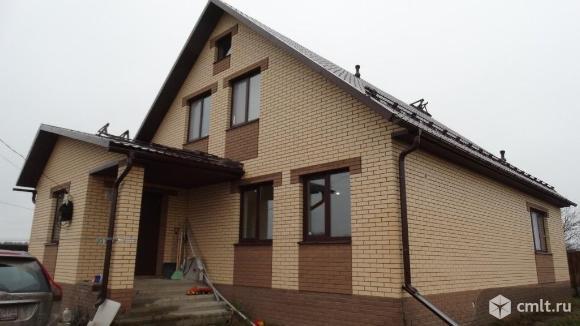Продается: дом 187 м2 на участке 11 сот.