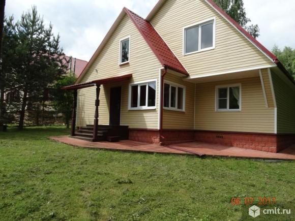 Продам: дом 120 м2 на участке 15 сот.