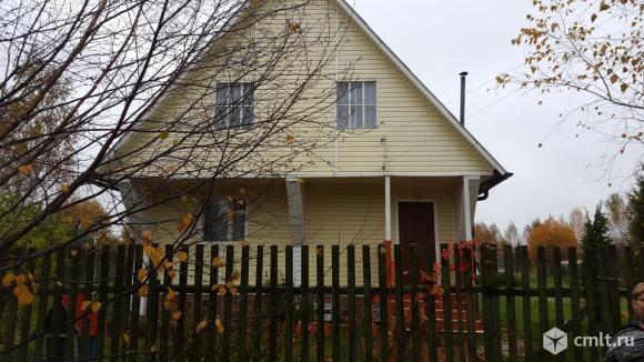 Продам: дом 100 м2 на участке 25 сот.
