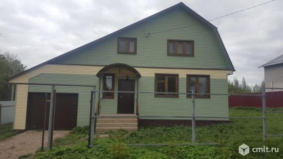 Продам: дом  в деревне105 кв.м. на участке 15 сот.