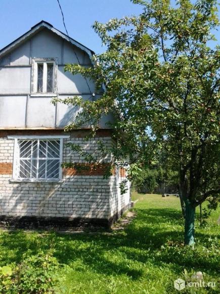 Продажа: дом 50 кв.м. на участке 14 сот.