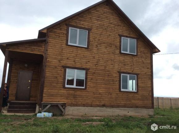 Продам: дом 160 кв.м. на участке 15 сот.