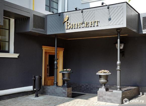 Продается отель 1000 м2 Белгород.