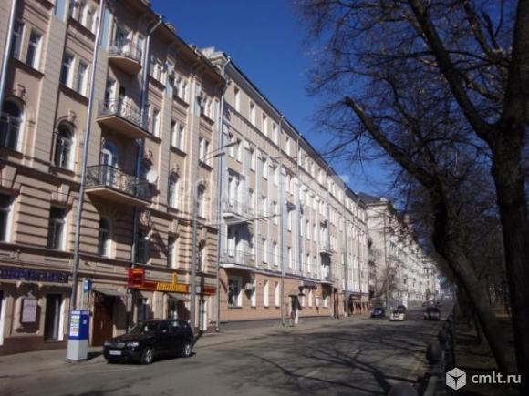 Продам комнату 10.9 кв.м., м.Арбатская