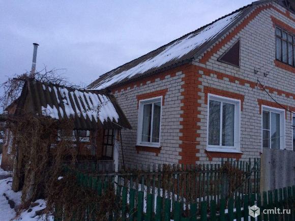 Продам: Валуйский р-он, дом 106 м2.