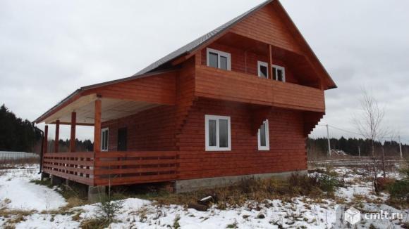 Продается: дом 150 м2 на участке 15 сот.