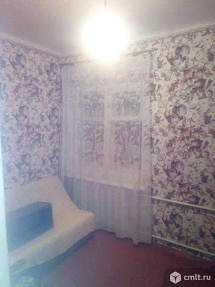 3-комнатная квартира 41 кв.м