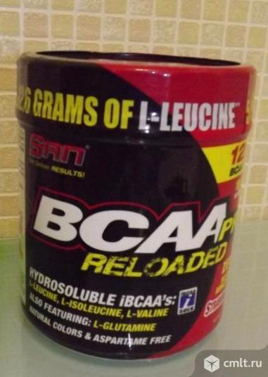 Bcaa SAN bcaa-Pro Reloaded 456 г