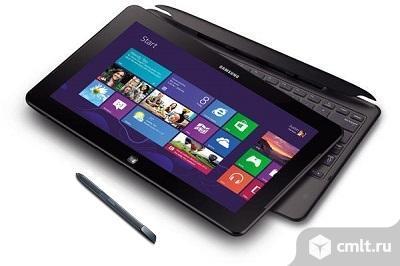 Планшет Samsung ativ Smart PC PRO 700T