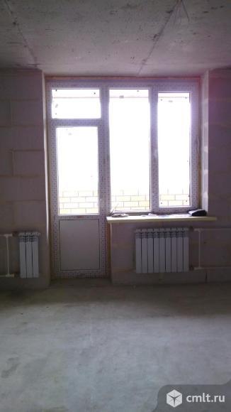 1-комнатная квартира 26,5 кв.м