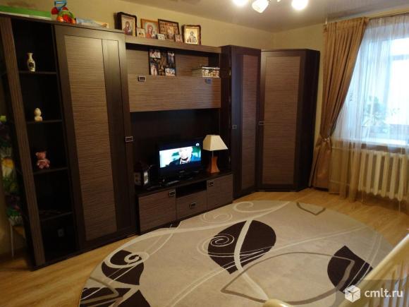 1-комнатная квартира 36 кв.м по ул. Броневая с евроремонтом.