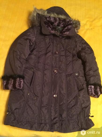 Продам новую женскую куртку. Фото 1.
