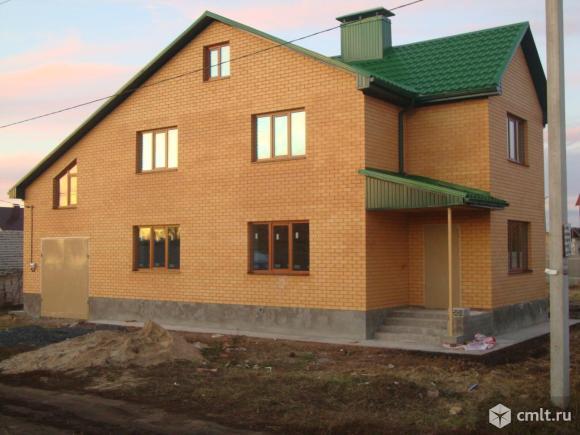 Дом-коттедж 190 кв.м