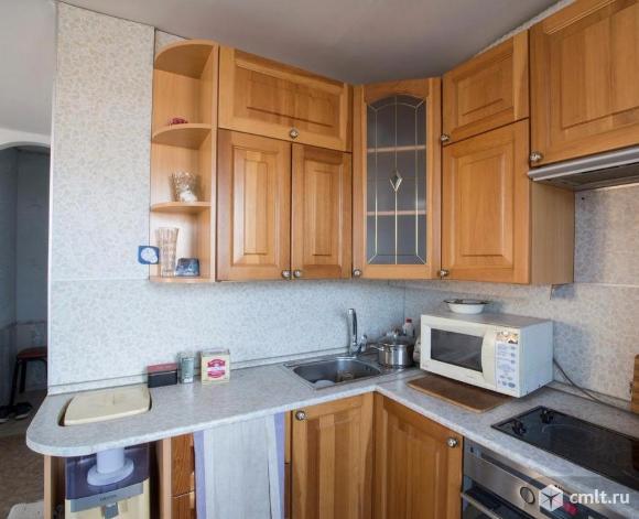 1-комнатная квартира 32,9 кв.м