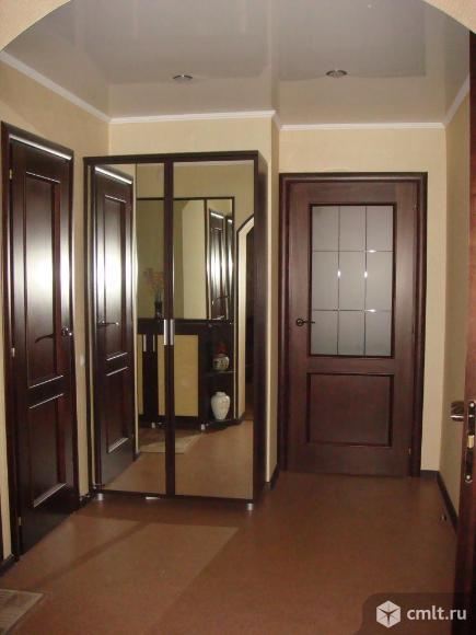 3-комнатная квартира 85 кв.м