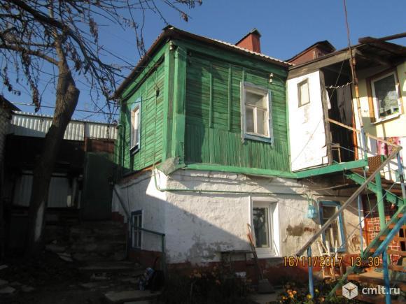 Дом 50,9 кв.м
