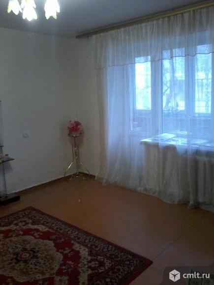 1-комнатная квартира 34,6 кв.м